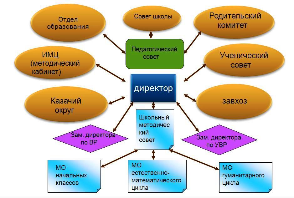 schools as organisations level 3